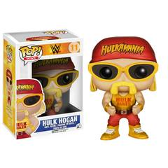 #11  Hulk Rules Hulk Hogan