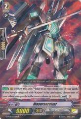 Masuraoraizer - G-BT01/037EN - R