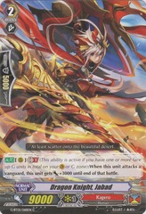 Dragon Knight, Jabad - G-BT01/068EN - C on Channel Fireball