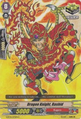 Dragon Knight, Rashid - G-BT01/075EN - C
