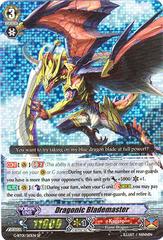 Dragonic Blademaster - G-BT01/S10EN - SP on Channel Fireball