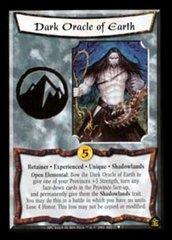 Dark Oracle of Earth