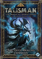 Talisman (fourth edition): The Deep Realms Expansion