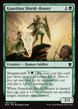Guardian Shield-Bearer