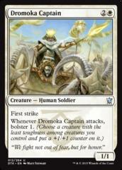 Dromoka Captain - Foil