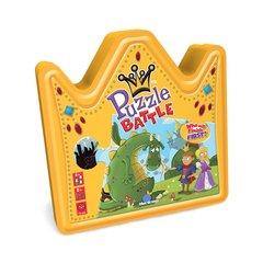 Puzzle Battle: Dragon & Princess