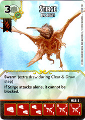 Stirge - Epic Beast (Card Only)