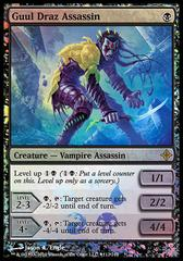 Guul Draz Assassin - (Rise of the Eldrazi Buy-a-Box Promo)