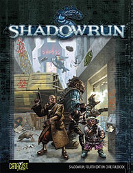 Shadowrun 4th Edition