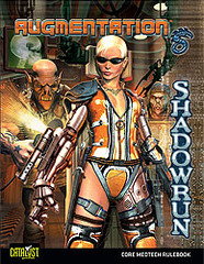 Shadowrun: Augmentation