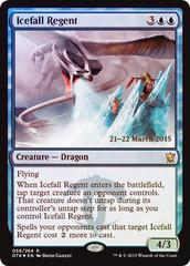 Icefall Regent (Dragons of Tarkir Prerelease Foil)