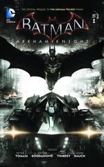 Batman Volume 1 - Arkham Knight