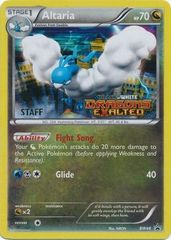 Altaria (Staff) - BW48 - Promotional