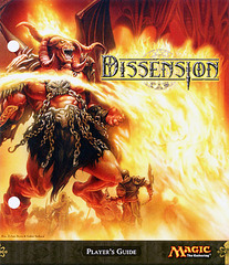 Dissension Player's Guide