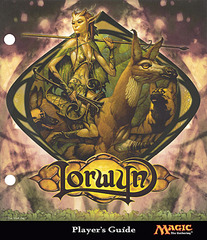 Lorwyn Player's Guide