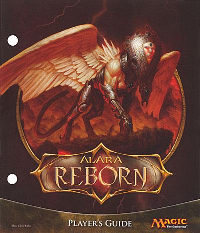 Alara Reborn Players Guide