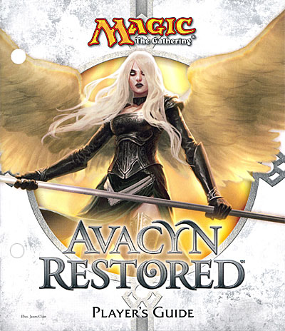 Avacyn Restored Players Guide