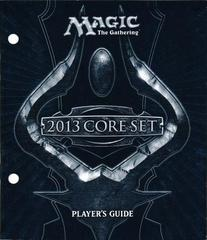 2013 (M13) Player's Guide