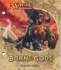 Born of the Gods Player's Guide