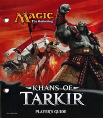 Khans of Tarkir Player's Guide