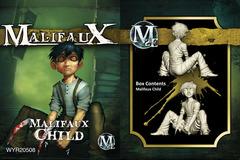 Malifaux Child (2E)
