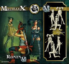Ronin (3 pack) (2E)