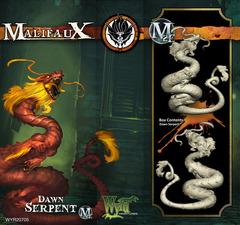 Dawn Serpent