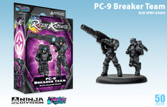 Black Diamond - PC-9 Breaker Team