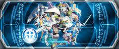Shattered Sword Elite Dashboard
