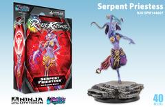 Noh Empire - Serpent Priestess