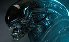 Alien 'Big Chap'