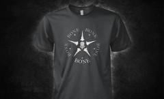 Bone Logo T-Shirt
