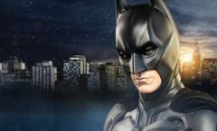 Batman 'The Dark Knight'