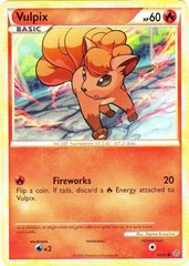 Vulpix - 68/95 - Common