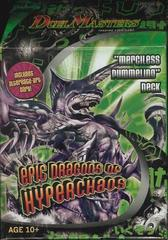 Epic Dragons of Hyperchaos Merciless Pummeling Deck