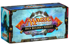 Magic Deck Builder's Toolkit