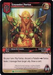 Crusader Farisa