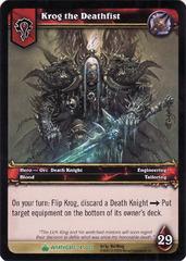 Krog the Deathfist