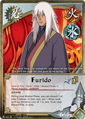 Furido - N-809 - Rare - 1st Edition