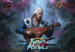Twenty Festivals Booster Pack