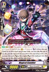 Magical Gambler - PR/0175EN - PR