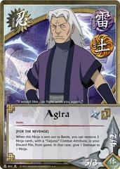 Agira  - N-852 - Rare - 1st Edition