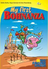 Bohnanza: My First Bohnanza