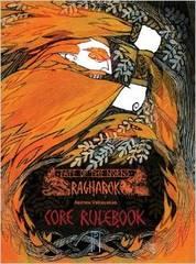 Fate of the Norns: Ragnarok - Core Rulebook