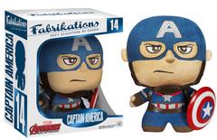 #14 - Captain America