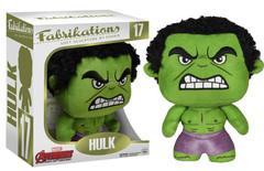 #17 - Hulk