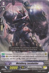 Metalborg, Locobattler - G-EB01/030EN - C on Channel Fireball