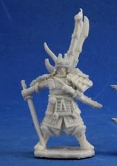 (89019) Nakayama Hayato, Iconic Samurai