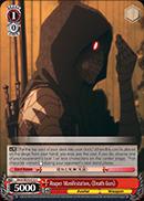 Reaper Manifestation, Death Gun - SAO/SE23-E12 - C