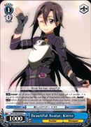Beautiful Avatar, Kirito - SAO/SE23-E30 - C